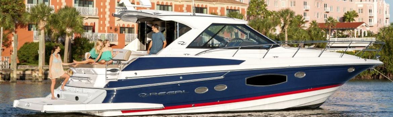 Regal Boats | Kelly's Port | Osage Beach Missouri